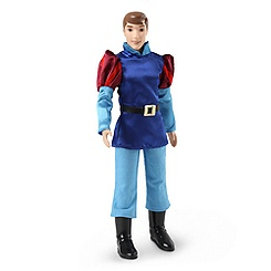 Prince Phillip Doll