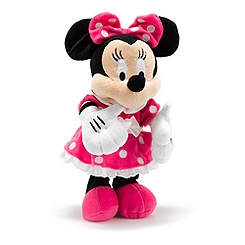 Dancing Minnie Mouse
