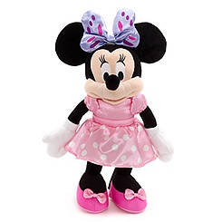 Minnie Mouse Interactive Bow-tique