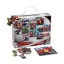 Avengers 10 In 1 Puzzle Set