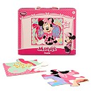 Minnie Mouse 16 Piece Puzzle