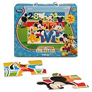 Mickey Mouse 16 Piece Puzzle