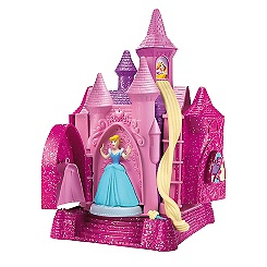 Play-Doh Prettiest Princess Castle Set