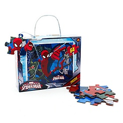 Spider-Man 64 Piece Puzzle