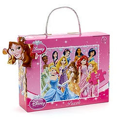 Disney Princess 32 Piece Puzzle