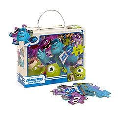 Monsters University 64 Piece Jigsaw Puzzle