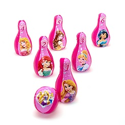 Disney Princess Skittle Set
