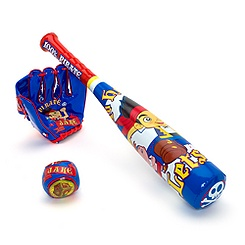 Jake and the Never Land Pirates Baseball Set