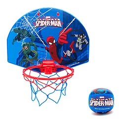 Spider-Man Basketball Set