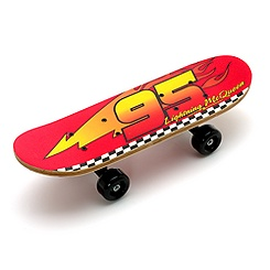 Disney Pixar Cars Skateboard