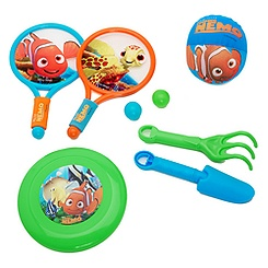Finding Nemo Sports Bag
