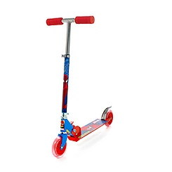Spider-Man Scooter