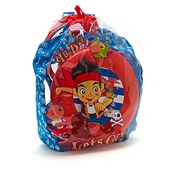 Jake and the Never Land Pirates Sports Bag