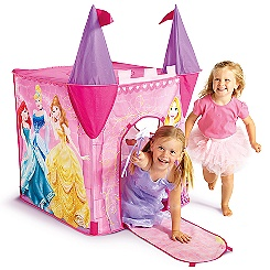 Disney Princess Pop Up Tent