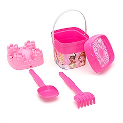 Disney Princess Bucket And Spade Set