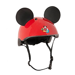 Mickey Mouse Children's Helmet