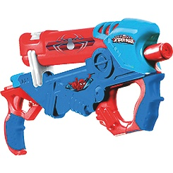 Spider-Man Water Gun
