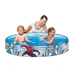 Spider-Man Fill 'n' Fun Pool