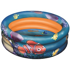 Finding Nemo 3 Ring Pool