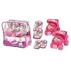 Disney Princess Roller Skate Set