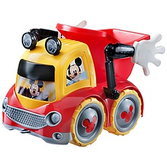 Mickey Mouse Beach Truck