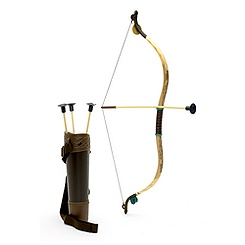 Brave Merida Archery Set