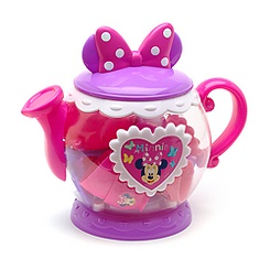 Minnie Mouse Teapot Play Set