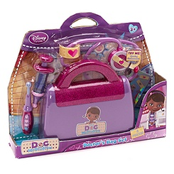 Doc McStuffins Doctors Bag Set