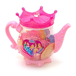 Disney Princess Teapot Play Set
