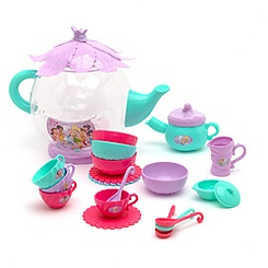 Fairies Teapot Play Set