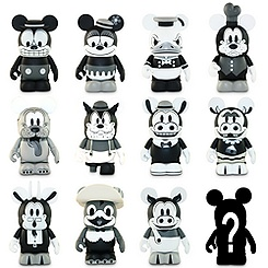 Vinylmation Classic Collection 3