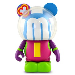 I Love Mickey Mouse Vinylmation 3