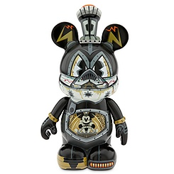 Vinylmation Robots 3 Series 9'' Figure - Mickey Mouse