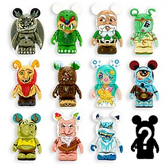 Vinylmation Myths and Legends 3