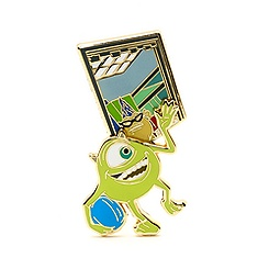 Monsters Inc. Limited Edition Pin