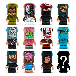 Vinylmation Behind The Mask 3