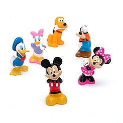 Mickey Mouse Bath Toy
