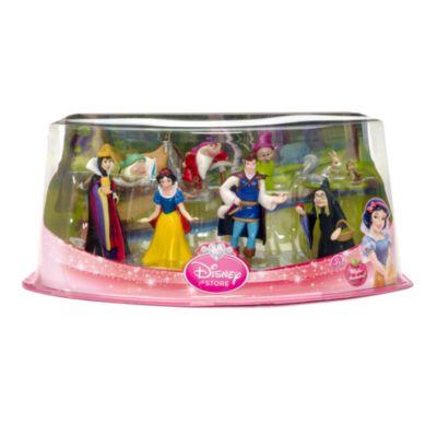 Snow White Figure Set