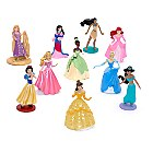 Disney Princess Deluxe Figure Playset