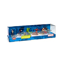 Avengers Assemble Figure Set