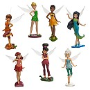 Fairies Figure Set
