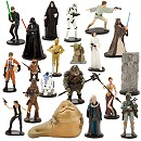 Star Wars Mega Figurine Playset
