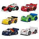Disney Pixar Cars Bath Toys