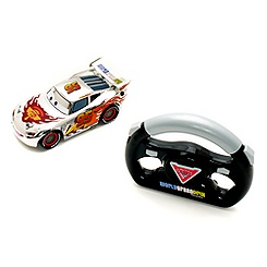 Disney Pixar Cars Lightning McQueen 6