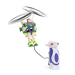 Flying Buzz Lightyear Toy