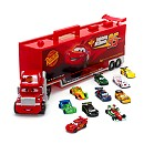 Disney Pixar Cars Talking Mack and Die-Cast Set