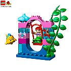 LEGO DUPLO Ariel's Undersea Castle Play Set 10515