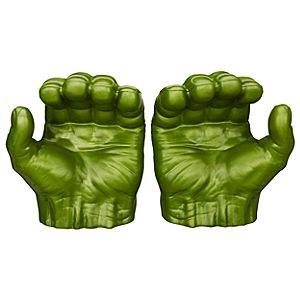 Marvel Avengers Hulk Gamma Grip Fists - Hulk Gifts
