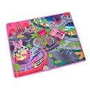 Minnie Mouse Popstar Playmat