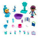 Doc McStuffins Mini Figurine Vet Set